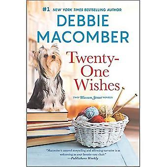 Twenty-One Wishes (Blossom Street Novel)