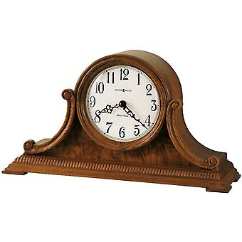 Howard Miller Anthony Mantel Clock - Brown