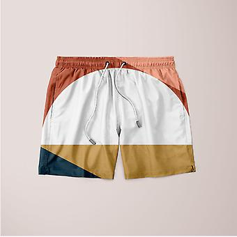 Midten av århundret moderne soloppgang shorts
