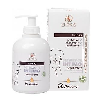 Detergente Intimo Uomo - Deodorante Bio-Bdih 250 ml