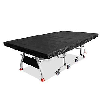 Multifunctional Indoor And Outdoor Table Tennis Table Cover, Uv-proof, Waterproof And Moisture-proof Table Dust Cover