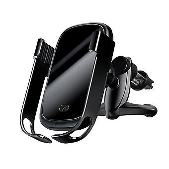 Baseus 15w Wireless Car Charger Qi Wireless Charger
