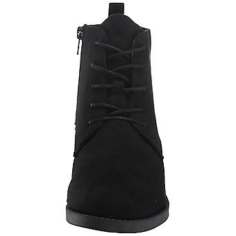 Carlos by Carlos Santana Womens Macey Suede Almond Toe Ankle Fashion Boots