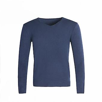 Winter High Neck Thick Warm Sweater Slim Fit Pullover Knitwear