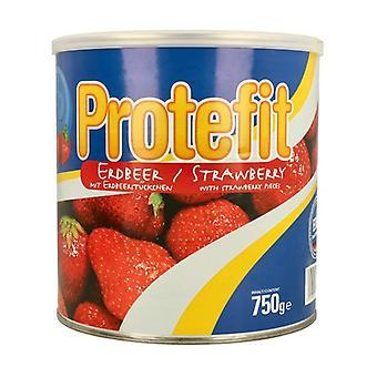 Protifit B6 (Strawberry Flavor) 750 g
