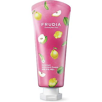 Frudia My Orchard Quince Body Essence 200ml
