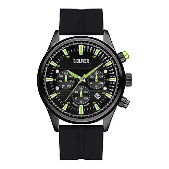 s.Oliver SO-4181-PM Men's Watch
