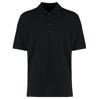 Kustom Kit Mens Classic Fit Cotton Klassic Superwash Polo
