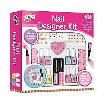 Galt toys nail designer kit
