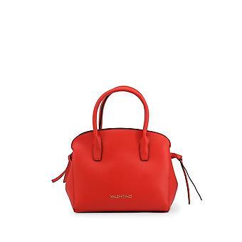 Valentino Väskor - Handväskor - BURU-VBS3UO02-ROSSO - Kvinnor - Röd