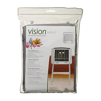 Vision Vision Bird Cage Night Cover Mod. L01/11 (Birds , Cages and aviaries , Cages)