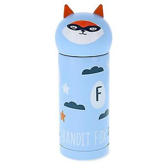 Quid Travel Thermos Little Fox go hero stainless steel 0.25 L