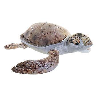 Poliéster de tartaruga de brinquedo fofo Dekodonia (48 x 40 x 13 cm)