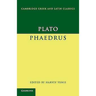 Platon - Phaedrus by Platon - 9780521612593 Kirja
