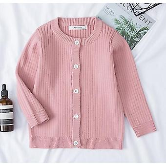 Nuovo top in cotone autunnale, maglione bambino