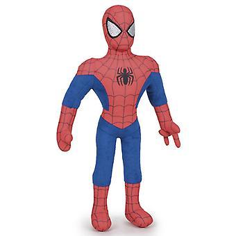 Spindelmannen Spiderman Plush Gosedjur Plysch 32cm