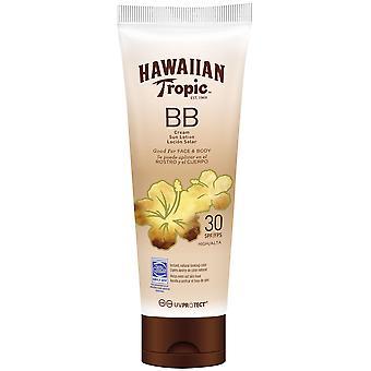 Hawaiian Tropic BB Cream Spf30 150 ml