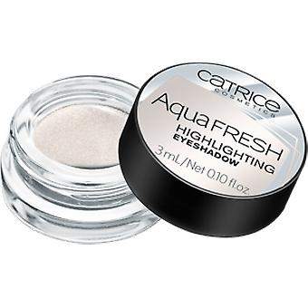 Catrice Cosmetics Aqua Fresh Lighthadow 10 أضواء الآكل