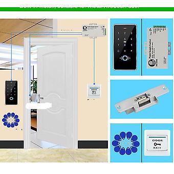 نظام التحكم في الوصول إلى الباب المقاوم للماء