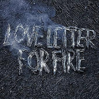 Beam, Sam and Jesca Hoop - Love Letter for Fire (Includes Download [Vinyl] USA import