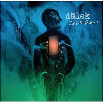 Dalek - Gutter Tactics [CD] USA import