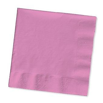 Bn 12/20Ct 2P Candy Pink Napkin