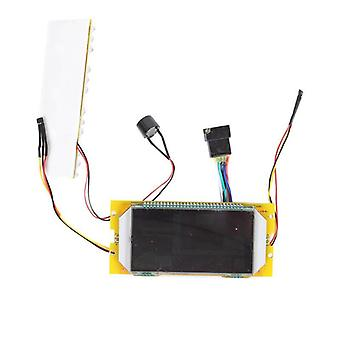 Electric Scooter Display, Lcd Screen,  Replacement Accessories, Suitable