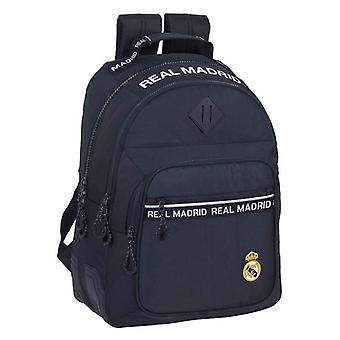 Sac d'école Real Madrid C.F. Navy Blue