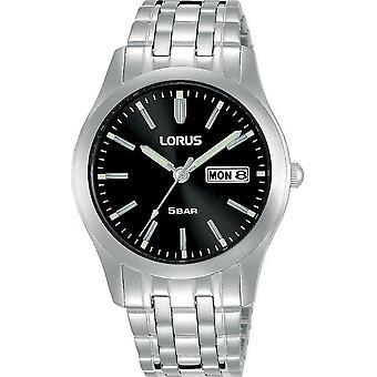 Lorus Quartz Men's Watch RXN67DX9