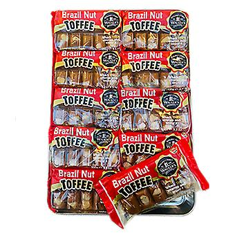 Walkers Nonsuch Brazil Nut Tray Toffees 1kg