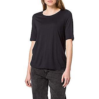 ESPRIT Collection 991EO1K308 T-Shirt, 001/black, XL Women