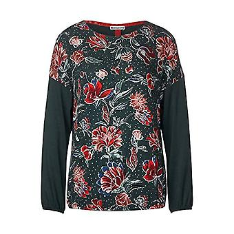 Street One A315395 Camiseta, Final Green, 50 Mujer