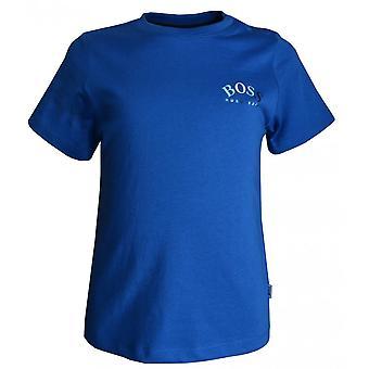 Hugo Boss Boys Hugo Boss Infant Boy's Blauw T-shirt
