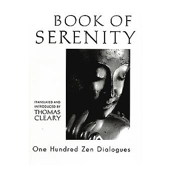 Book of Serenity-One hundred Zen dialogues 9781590302491
