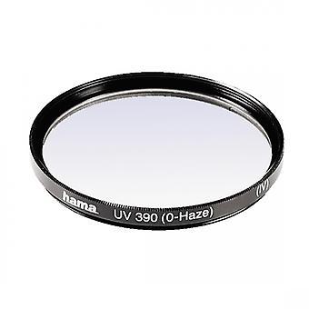 Hama 70162 UV Filtre 390 O-Haze 62,0 mm 00070162