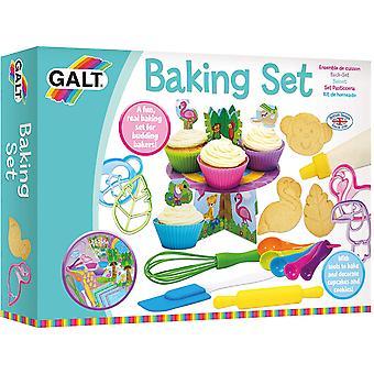 Baking Creative Activity Set