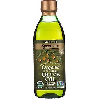 Spectrum Naturals Oil Olive Xvrgn Org, prípad 6 X 12.7 Oz