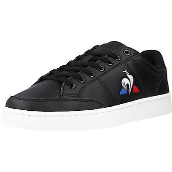 Le Coq Sportif Sport / Chaussures Court Net Sport Color Black