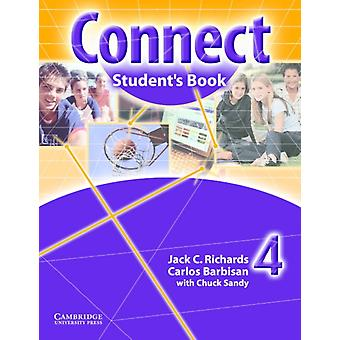 Connect Student Book 4 No. 4