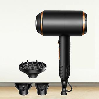 Ionic Hair Dryer 3 In 1 Strong Power 4000w Blow Dryer Professional Hairdressing Equipment