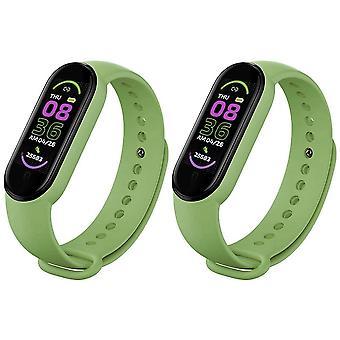 Smart Armband Uhr Fitness Tracker, Sport Smartband, Blutdruckmessgerät,