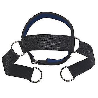 Hoved hals magt uddannelse kropsstyrke øvelse rem justerbar gym fitness vægt leje cap