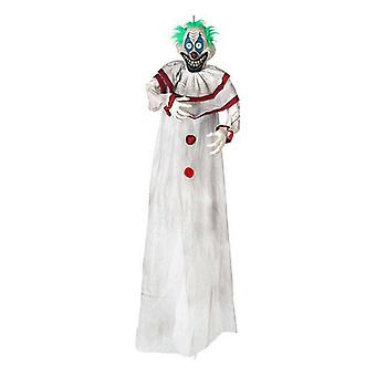 Hanging Clown (183 cm)