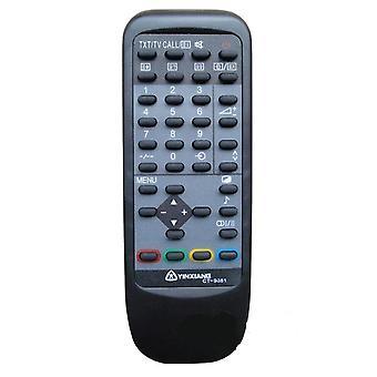 CT-9879 CT-9878 CT-9782 CT-9880 CT-9881 עבור שלט רחוק טלוויזיה טושיבה