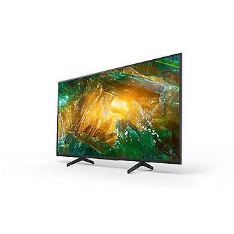 """Äly-TV Sony KE-55XH8096 LED 55"""" WiFi 4K Ultra HD"""
