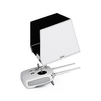 9,7 hüvelykes Fpv monitor Sunshade Napellenző tablet ipadhez az Inspire 1-hez