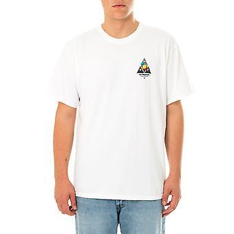 T-shirt uomo huf video format tt s/s tee ts01518