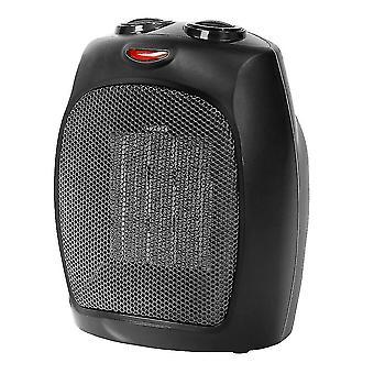 Heating radiators fan heater  1500w - black