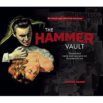 The Hammer Vault updated edition Treasures from the Archive of Hammer Films