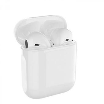 Venalisa Écouteurs sans fil Bluetooth Casque Touch Control Écouteurs stéréo étanches